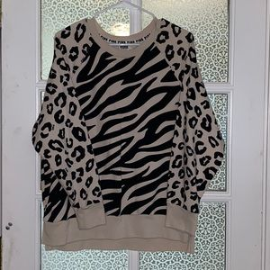 Victoria's Secret pullover